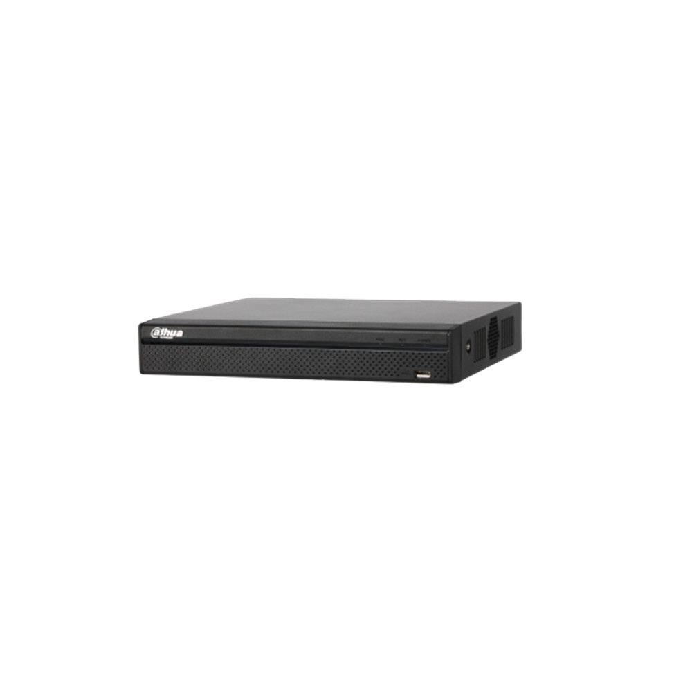 H 264 <strong>DVR</strong> Admin Password Reset Original Dahua NVR 8 <strong>Channel</strong> Compact 1U Lite Network Video Recorder