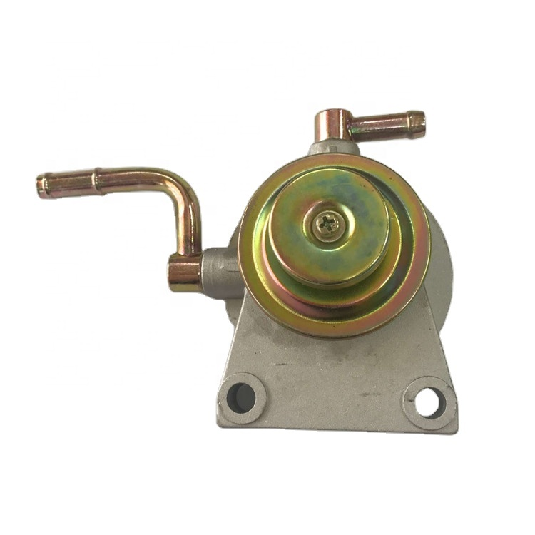 <strong>D110</strong> Pompa Pompe Mechanical Diesel fuel feed pump 2330117010 23301-17010 99-DH007 8029034 FOR TOYOTA filter Water and Oil S