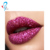 High quality makeup diamond glitter lip gloss private label