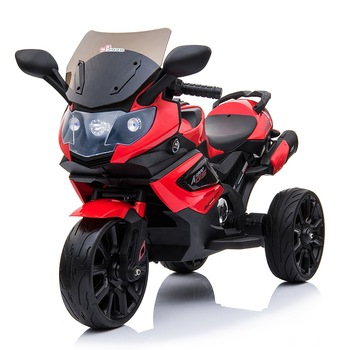 2018 China kids rechargeable motorcycle toys plastic car toys children motorcycle battery prices