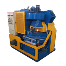 2019 Cost-effective copper wire recycling machine <strong>scrap</strong> copper wire granulator machine copper granulator recycling cable machine