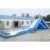 High quality the hippo outdoor water slide pvc price