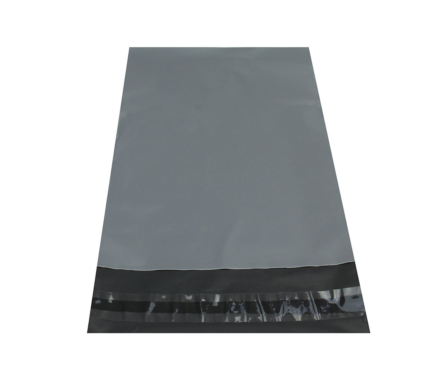 Poly mailers black custom eco mailing bags
