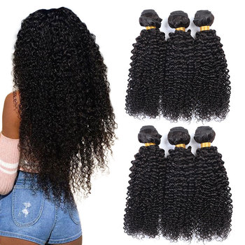 Alibaba online shopping human hair wholesale USA market raw indian curly hair, jerry curl indian hair bundles