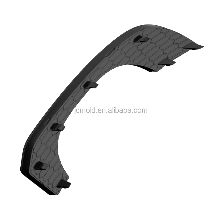 Good quality plastic injection car accessory parts in good price
