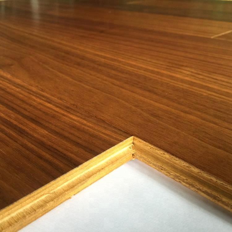 AB Grade American Walnut  Engineered Flooring