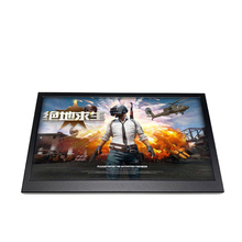 cheap 15.6 Inch Portable Gaming Monitor 1080P Ips Lcd Display With Usb Power Input