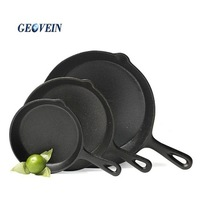 Amazon Home Kitchen Tamagoyaki Egg Cast Iron Pan Nonstick Steak Frying Plate