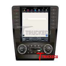 Vertical screen Android 32G 64G For Mercedes Benz ML <strong>W164</strong> W300 ML350 ML450 ML500 GL X164 G320 GL350 GL450 GL500car dvd player gp
