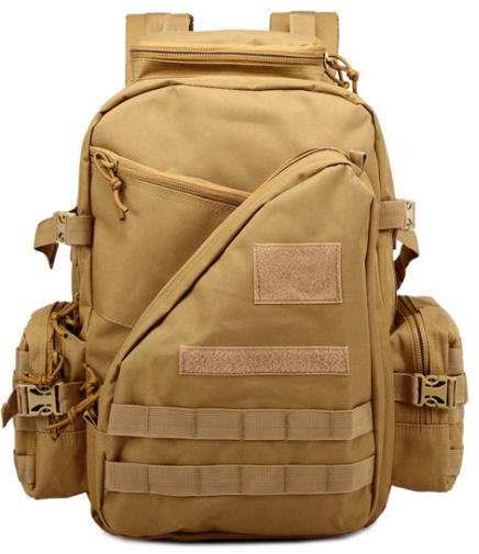 military tactical army back pack waterproof bag