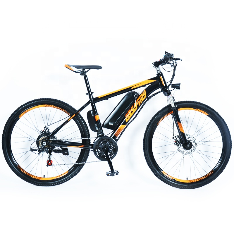 Hot high quality e bike china manufacturer customized 10Ah <strong>electric</strong> bike 36V/48V 250W/350W/500W <strong>electric</strong> mountain bike