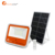 water proof super bright high quality 150w led solar  flood light