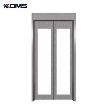 AC drive type outdoor home villa elevator