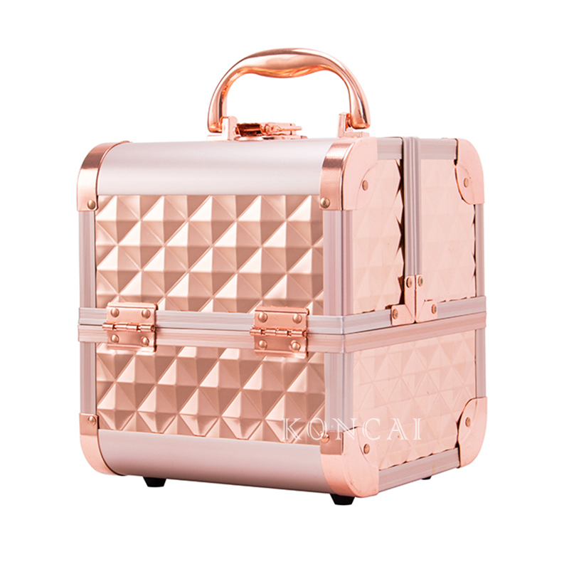 Makeup Travel Case Mini In Various Of Color KC-MB152M