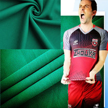 dry fit multifunction quick dry print cool max feeling recycled polyester soccer jersey sports wear knit <strong>fabric</strong>