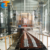 Industrial custom great quality glass furnace sodium silicate machine