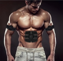 express 6 pack bodybuilding 4 channel 5 in <strong>1</strong> <strong>x</strong> body fitness tens muscle stimulator pink uniform electrodes ems pressotherapy