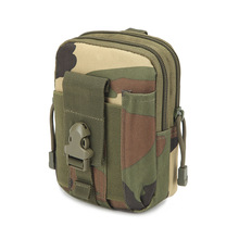 Cheap tactical Sport Belt Bags <strong>Key</strong> Pouch Army Military Hip Bag Phone Accessory Bag