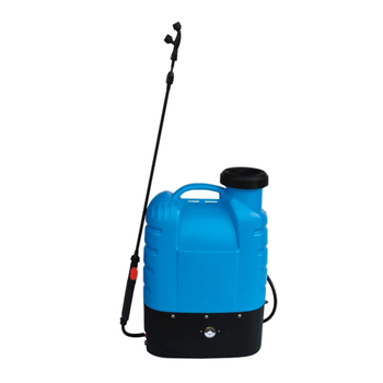 Hot sale battery operated pest control knapsack sprayer electric backpack pesticide spray pumps for agriculture