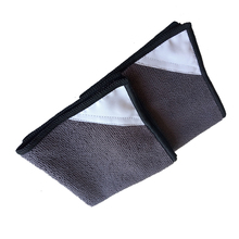 cleaning wipe for restaurant 4pack 10&quot;<strong>x10</strong>&quot; chalkboard cleaning magnetic towel