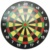 Amazon Hot Selling Plastic Magnetic Dartboard with Magnet darts for kids