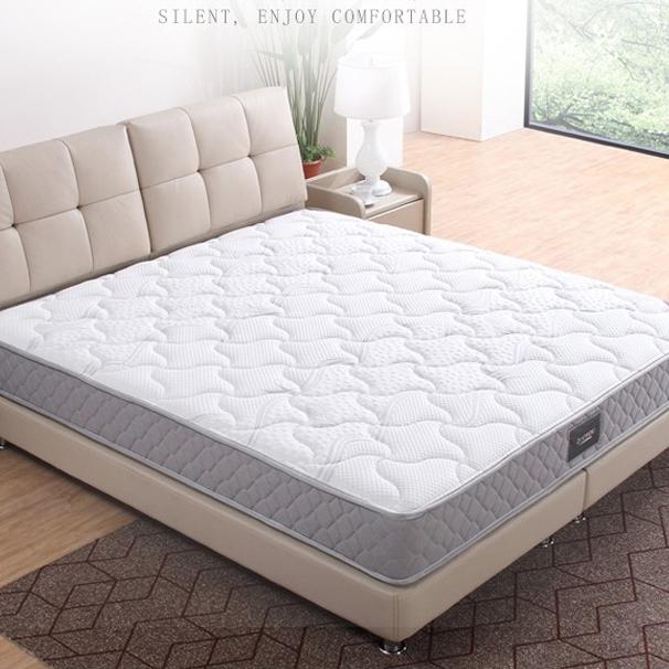 ZUOYOU luxury furniture Bedroom furniture Natural latex mattress nature bed mattress - Jozy Mattress | Jozy.net