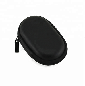 Customized EVA Tool Carrying Small Case Pouch For Earphone