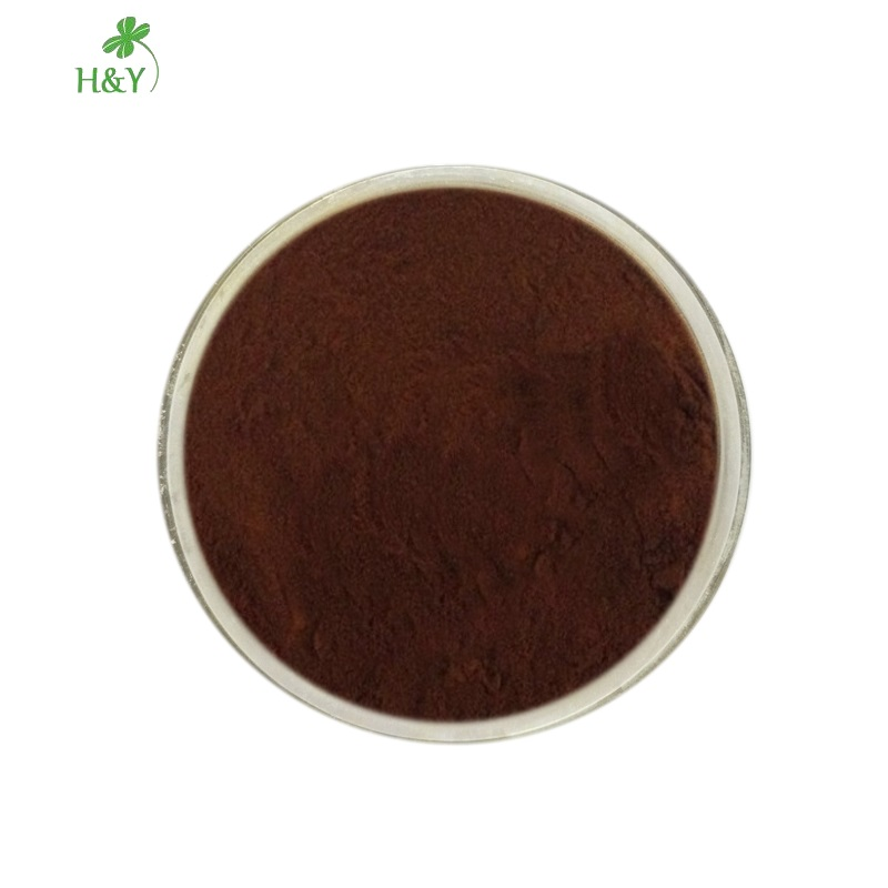 Free shipping <strong>natural</strong> slimming black tea extract powder in bulk