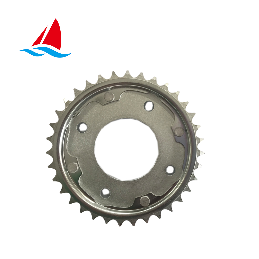 Professional motorcycle sprocket motorcycle sprocket high-<strong>quality</strong> chainwheel