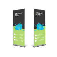 High quality roll up banner stand pull up display for <strong>advertising</strong>