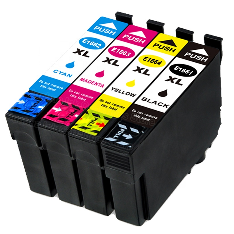 B-T E1661 E1662 E1663 E1664 ink cartridge for EPSON Expression ME-10 <strong>101</strong>