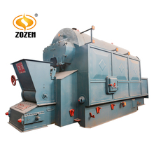 Automatic 10 Ton Water Fire Tube Single Drum <strong>coal</strong> fired steam boiler for sale