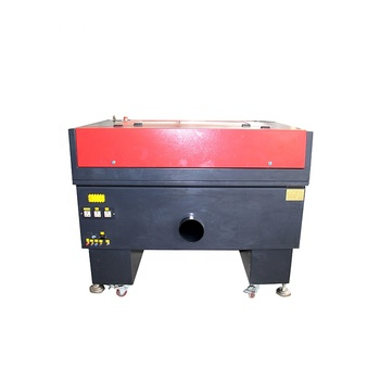 Factory Direct Cheap Automatic Co2 Laser Paper Cutting Machine