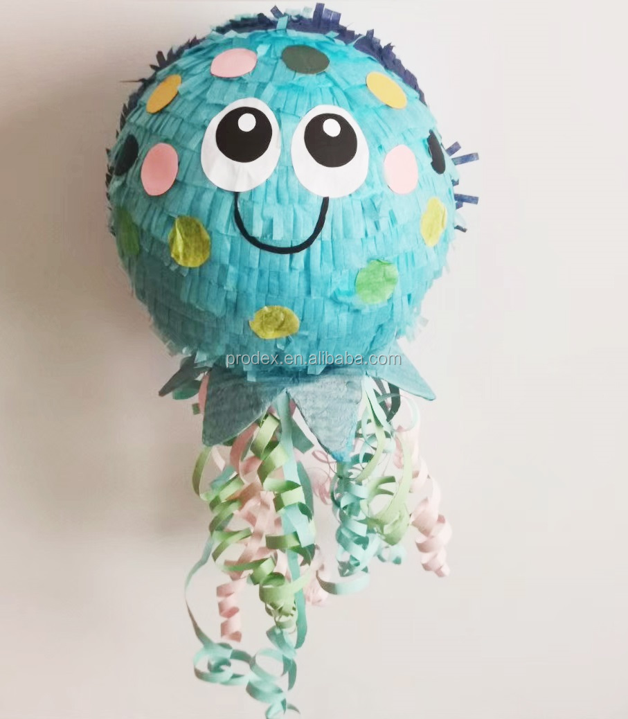 New Product Kids Birthday Party Decorations Cartoon  Pinata
