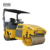 3000kg road roller lutong hydraulic double drum road rollers