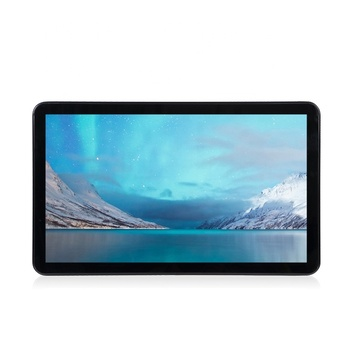 Toponetech 19 inch 27 inch risistive  capacitive large  touch screen panel