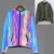 new fashion customize warm bomber coat men outdoor reflective jacket for winter