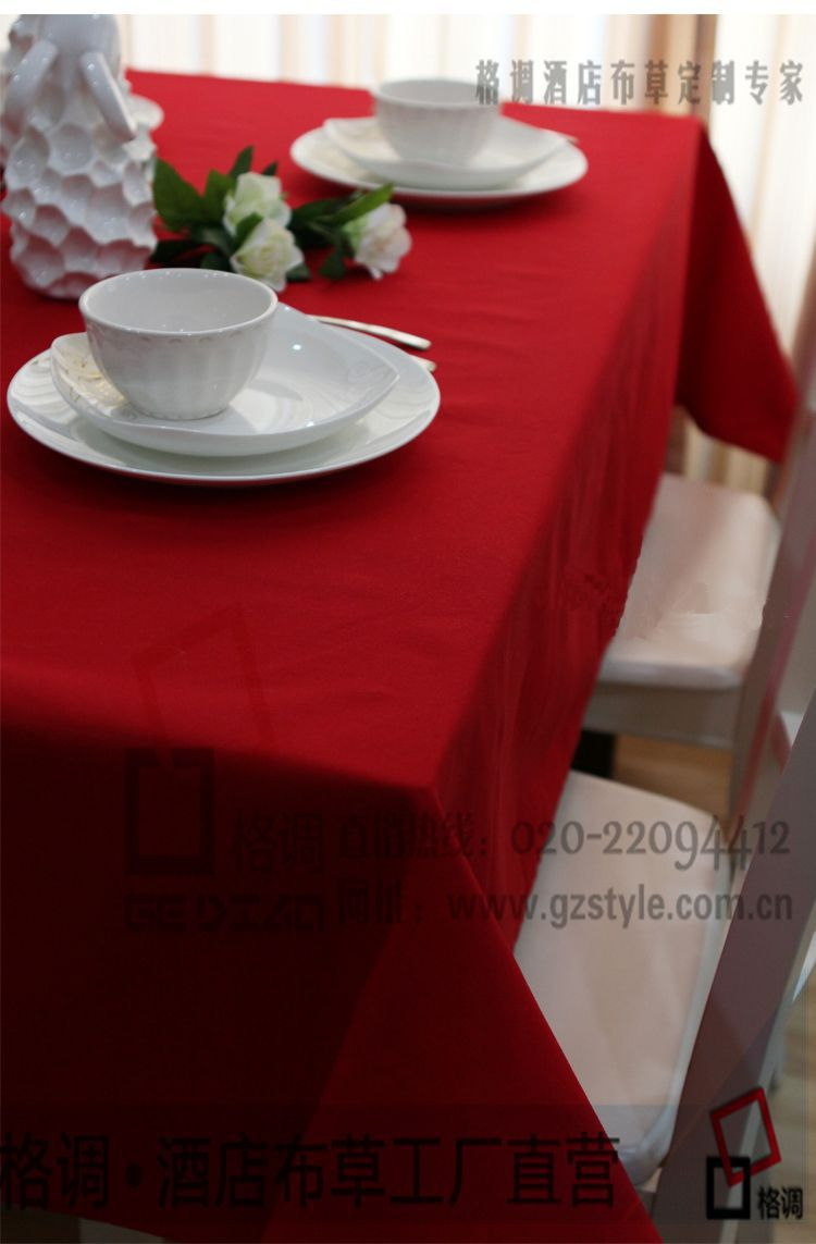 Tablecloth PP sponbond  Nonwoven  made in china own factory rolls