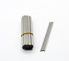 <strong>Stainless</strong> Steel Capillary Pipe Coiling 304 AISI ASTM JIN DIN OEM Service