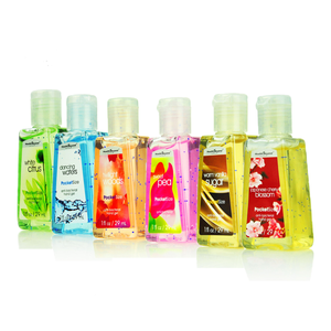wholesale antibacterial instant mini pocket hand sanitizer