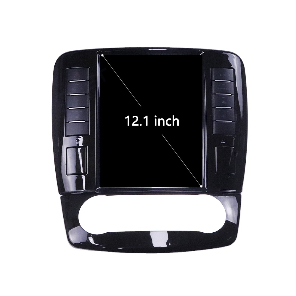 Tesla style Vertical Screen Android 7.1 For <strong>Mercedes</strong> Benz R Class 2005-2012 Car Multimedia Radio Player Audio GPS Navi head unit