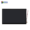 10.1 inch lcd display 1024*600 with RGB interface 50PIN, high brightness 1100 nits