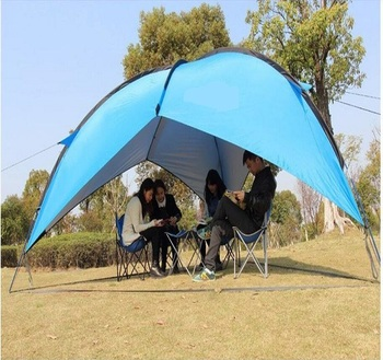 Triangle tourism camping Big Tent