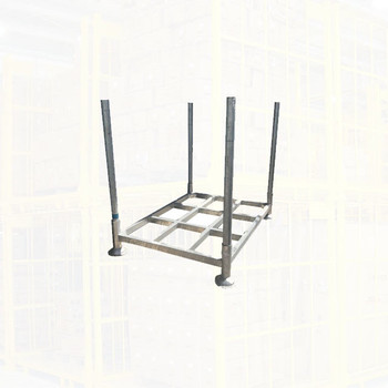 tire racking stackable shelving rack