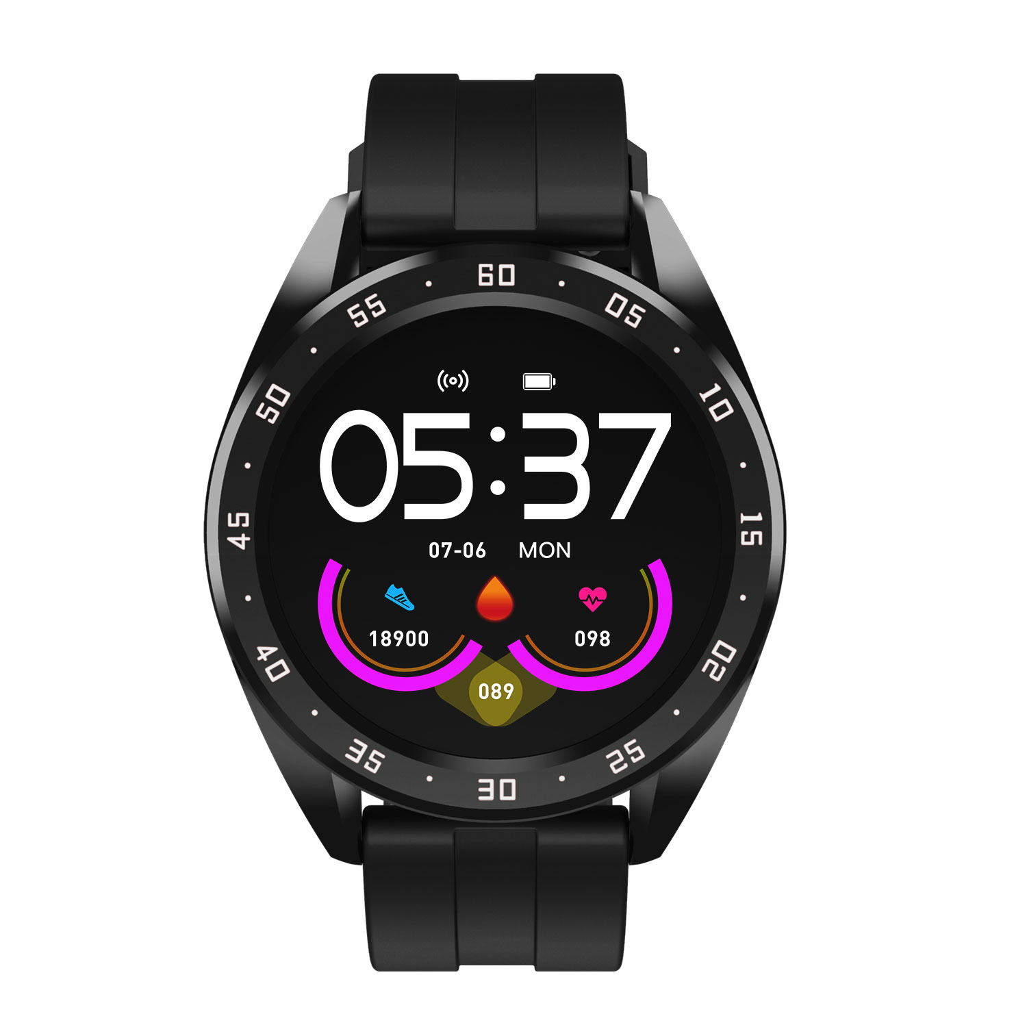 smartwatch <strong>promotion</strong> 2020 smart bracelet <strong>x10</strong> sport fitness watch with pedometer