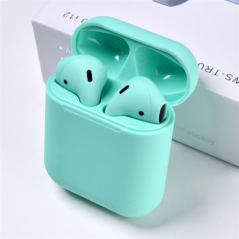 2019 bluetooth 5.0 wireless earphone i11 earbud 2019 Hot Sell 5.0 i10 Wireless Headphone for Smart phone