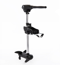 12V 65lbs brushless low noise electric outboard trolling motor Marine motor