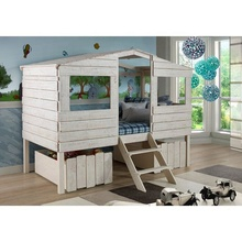 new <strong>hot</strong> and cheap classic hanging tree house bed with hidden bed