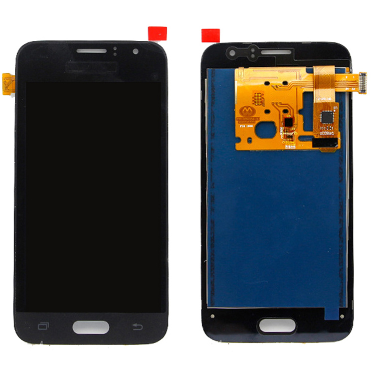 For Galaxy J1 2016 <strong>J120</strong> TFT LCD screen and digitizer assembly replacement