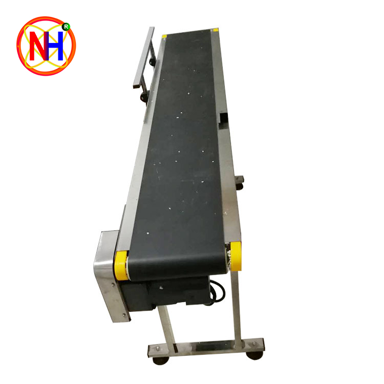 NOHE <strong>C100</strong> Bucket conveyor belt machine for packing production line